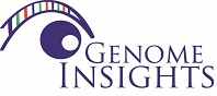 Logo for Genome Insights